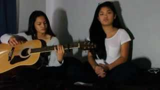 Halo (Ane Brun & Linne Olsson version) - Cover by Angel and Kaitlyn