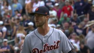 Tigers LIVE Postgame 7.23.17: Shane Greene