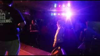 Machete 187 - Empty Shells Live @ Juz St.Peter Duisburg 11.3.2016