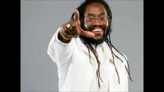 Tarrus Riley - Sorry Is A Sorry Word With Lyrics - Live In Love Riddim - 2012 - TJ Records