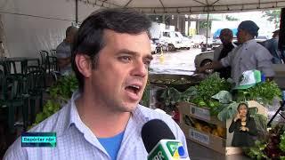 Desperdício nas Ceasas já chegou a 30%