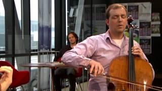 Storioni Trio - Ludwig van Beethoven/ Opus 1 part 3 Menuetto