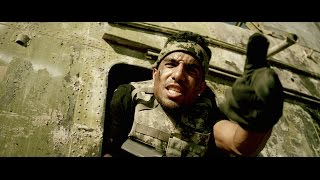 Call Of Duty - Futuristic Ft. C Dot Castro (Official Music Video)