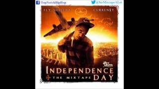 Curren$y - Bail [Independence Day]