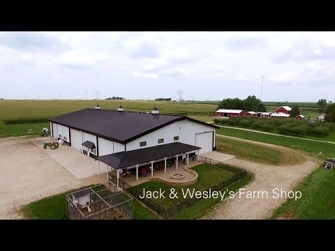 Jack & Wesley's Farm Shop