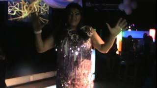 Alondra M'causland -EdriAna Beneficio en las noches loca-club evolution-8/5/2014