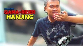 Qama-Rider: Hanjing (Kamen Rider Parody)