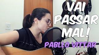 Pabllo Vittar - Corpo Sensual (Rayne Batista - Cover)