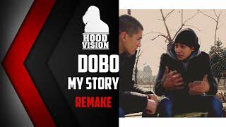 DOBO - MY STORY [HD VIDEO 2015]