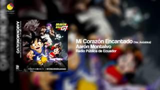 Mi Corazón Encantado (Ver. Acustica) | Aarón Montalvo | Radio Pública de Ecuador