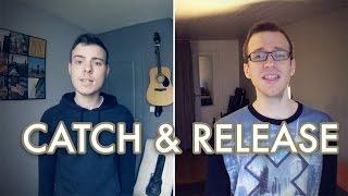 Matt Simons - Catch & Release [Deepend Remix] (Sebastien Richard & Vyel Cover)