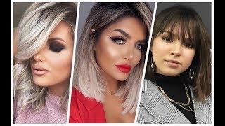 Photos de coupe de cheveux femme 2020