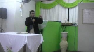 IGREJA PENTECOSTAL DEUS É AMOR EM ITURAMA MG PARTE 02