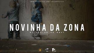"Free Beat ""Novinha da Zona"" Trap Funk - Brasil type beat [Prod. Júnior Beatz JB]"