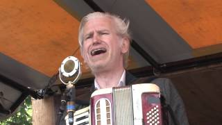 Pierre van Duijl Kouwe Zaken solo