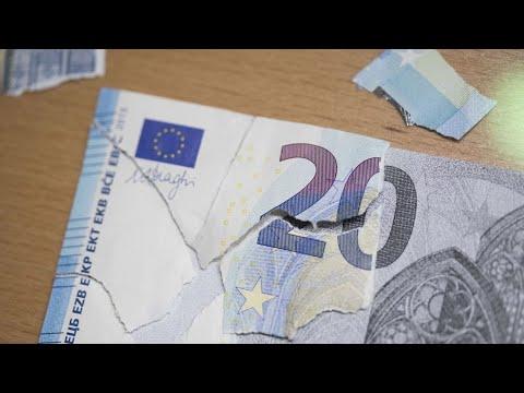The Euro Is on Watch: Geoff Yu