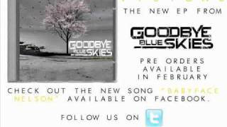 Goodbye Blue Skies - Visions Promo 2011