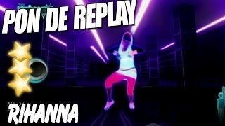 🌟  Pon de Replay - Rihanna | Just Dance Greatest Hits 🌟