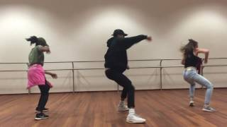Andy - beyonce ft Tur-G | Choreo - Dalvin Deira