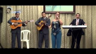 RCristal - Betty Caicedo - Señor yo nada tengo