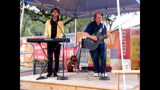 """""""Killer B's"""" perform """"Turn of the Century"""" Bee Gees Cover"""