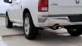Dodge Ram Twerk