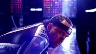 MVP's 2009 Titantron Entrance Video [HD]