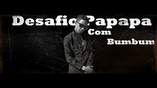 Desafio Papapa Com Bumbum -  MC Plebéia - Coreografia - Lucas Dance Fitness