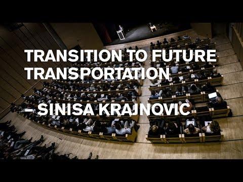 Sinisa Krajnovic: Closing remarks