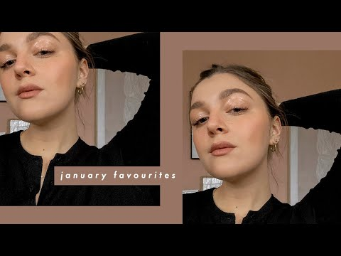 JANUARY FAVOURITES 2020 | I Covet Thee
