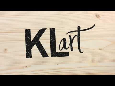 Martinsons - Från start till KLart. Vår nya KL-träfabrik.