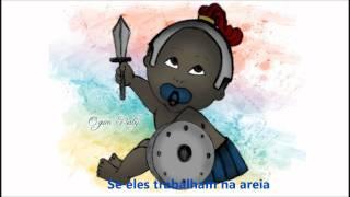 Pontos de Ogum (Orixás para Crianças) - Vinicius (feat. Aline)