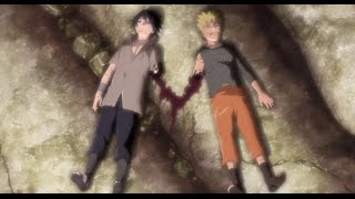 Naruto Shippuden [AMV] - i spoke to the devil in miami, he said everything would be fine