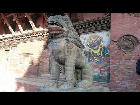 Nepal Patan Lalitpur