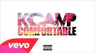 K Camp - Comfortable (Official Instrumental)(Prod By KaSaunJ)