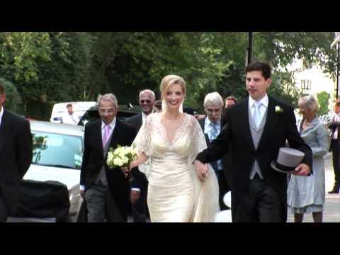 Film Your Wedding