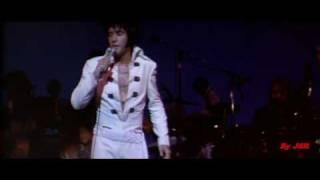 Elvis Presley Sweet Caroline 1970 HQ Live