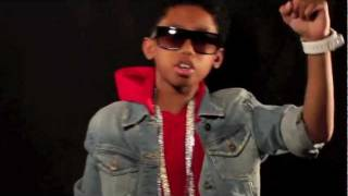 "LIL KING  ft. Jacob Latimore ""The One"" OFFICIAL video w/ LYRICS"