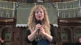 Mariette Davina - The Lords Prayer