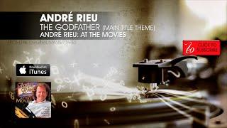 André Rieu - The Godfather (Main Title Theme) - André Rieu: At The Movies
