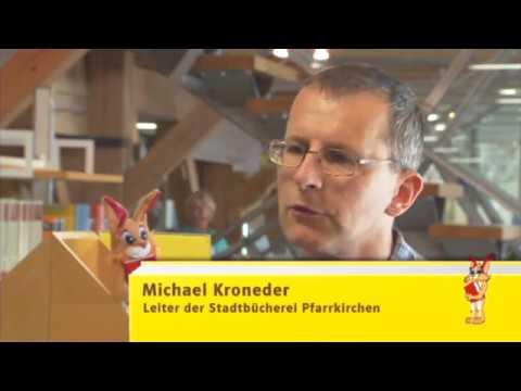 Kinderbibliothekspreis 2013: Stadtbücherei Pfarrkirchen