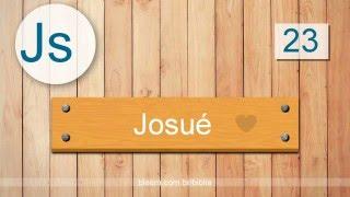 Josué 23 - Bíblia em Audio - ARC