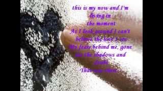 This is My Now w/ lyrics