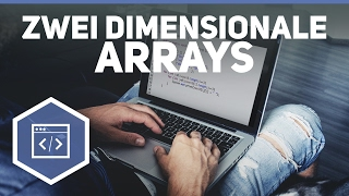 Zweidimensionale Arrays - Java Tutorial 11 ● Gehe auf SIMPLECLUB.DE/GO & werde #EinserSchüler