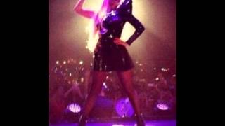 Telephone instrumental with back vocal (born this way ball)
