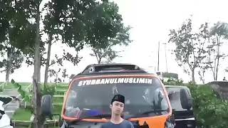 Vlog Azmi Askandar di Kebumen - Bandung