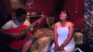 Tamara Castro - Zamba De Amor En Vuelo (cover)