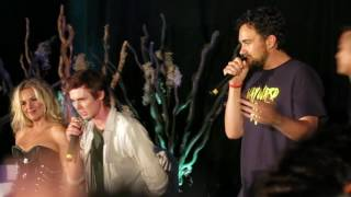 "VanCon 2016 Karaoke: ""Mo Money Mo Problems"""