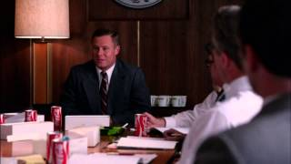The best scene of all time? Mad Men - Lost Horizons