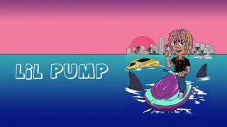 Lil pump - At the door [Audio]